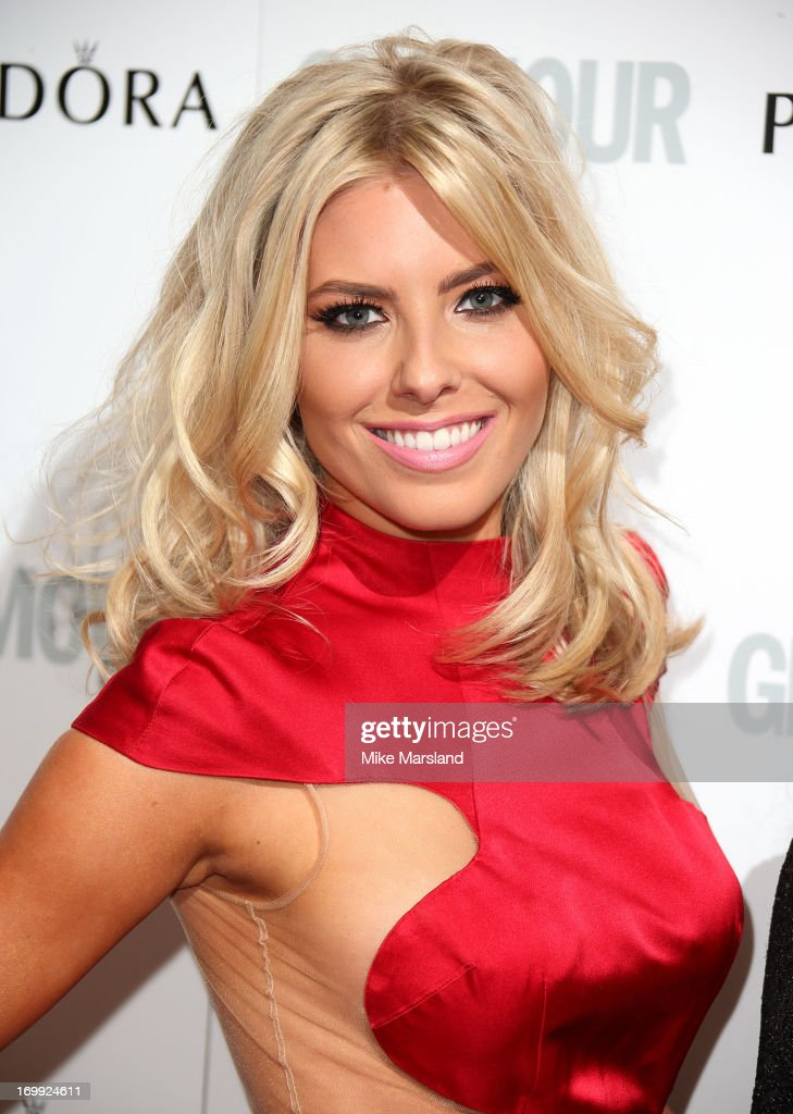 <a gi-track='captionPersonalityLinkClicked' href=/galleries/search?phrase=Mollie+King&family=editorial&specificpeople=5522262 ng-click='$event.stopPropagation()'>Mollie King</a> attends Glamour Women of the Year Awards 2013 at Berkeley Square Gardens on June 4, 2013 in London, England.