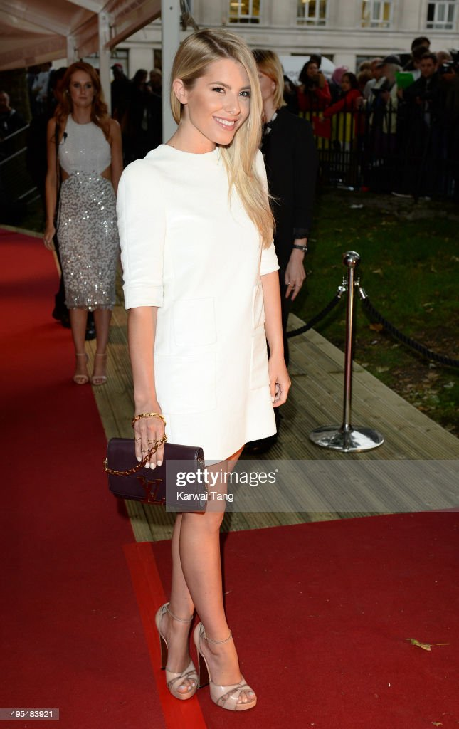 <a gi-track='captionPersonalityLinkClicked' href=/galleries/search?phrase=Mollie+King&family=editorial&specificpeople=5522262 ng-click='$event.stopPropagation()'>Mollie King</a> attends the Glamour Women of the Year Awards at Berkeley Square Gardens on June 3, 2014 in London, England.