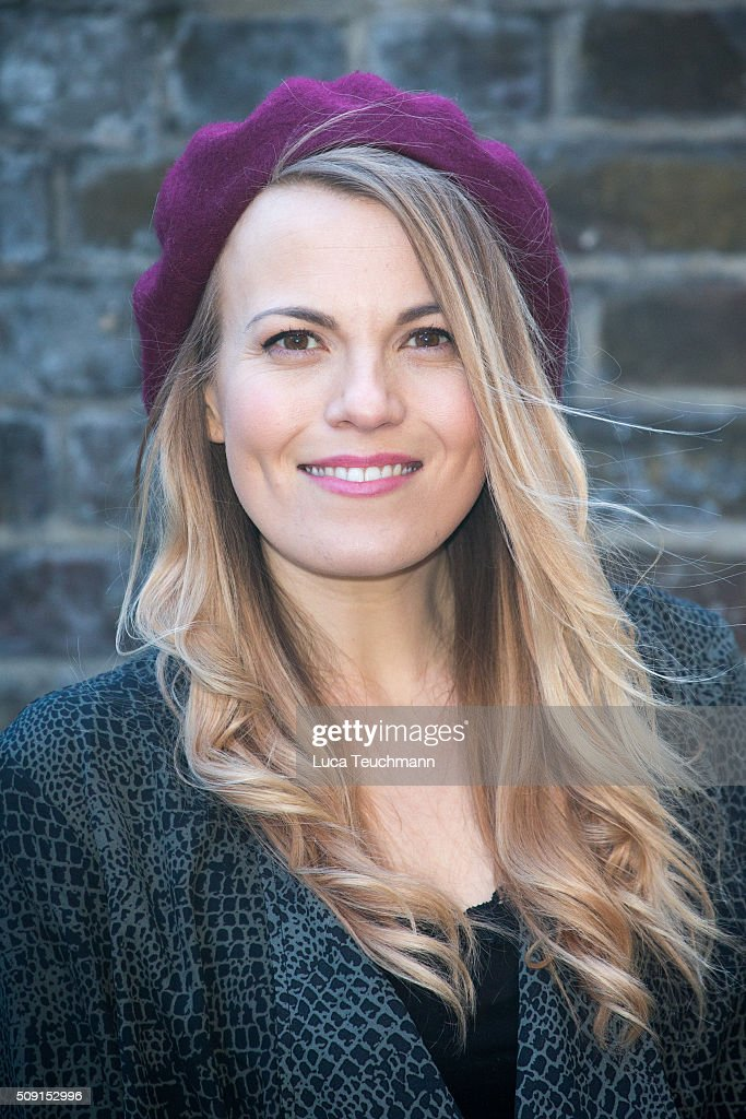 Mollie Marriott attends Photocall for 'All Or Nothing' on February 9, 2016 in London, England.