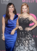 """""""Molly's Game"""" New York Premiere"""