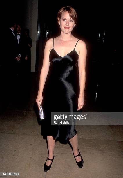 Molly Ringwald at the 35th Anniversary Celebration of the St Jude Children's Research Hospital Beverly Hilton Hotel Beverly Hills