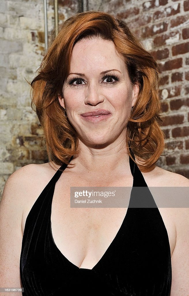 <a gi-track='captionPersonalityLinkClicked' href=/galleries/search?phrase=Molly+Ringwald&family=editorial&specificpeople=206508 ng-click='$event.stopPropagation()'>Molly Ringwald</a> attends the 'Hopper: A Journey Into the American Dream' book launch on March 5, 2013 in New York City.