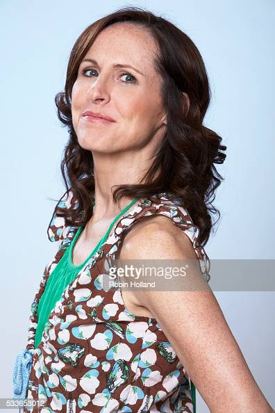 Molly Shannon Nude Photos 39