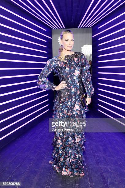 Molly Sims attends UCLA Mattel Children's Hospital presents Kaleidoscope 5 on May 6 2017 in Culver City California
