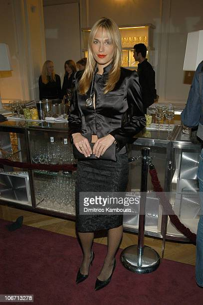 Molly Sims during Domenico Dolce and Stefano Gabbana Celebrate The Release of Their Book 'Hollywood' Inside at Bergdorf Goodman in New York City New...