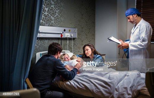 mothers hospital