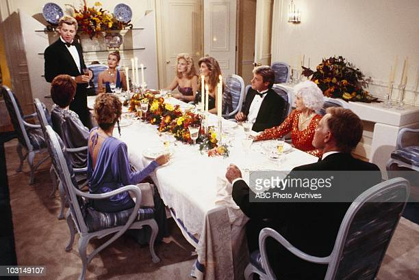 THE COLBYS 'Moment of Truth' Airdate November 28 1985 EMMA