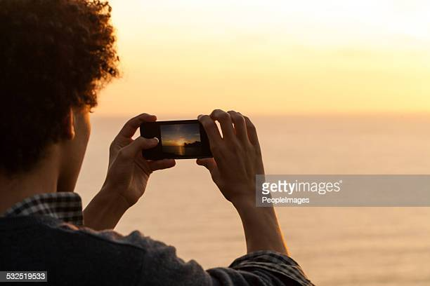 Moments worth capturing