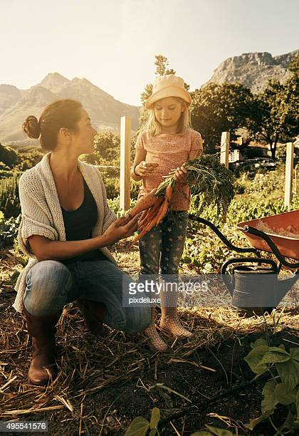 Mamma s little Giardiniere