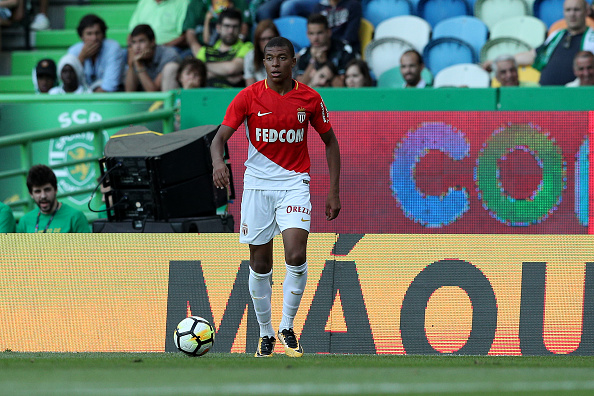 Sporting CP v AS Monaco - Pre-Season Friendly : News Photo
