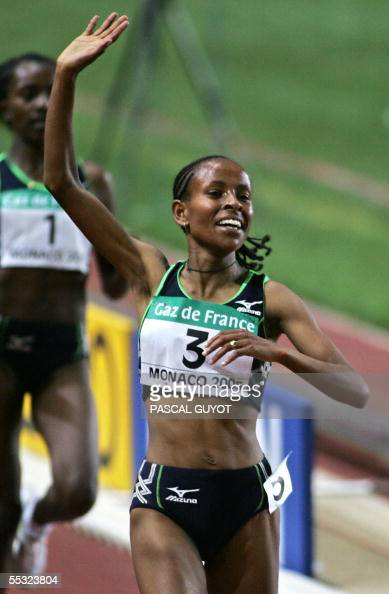 Ejegayehu Dibaba Stock Photos and Pictures | Getty Images