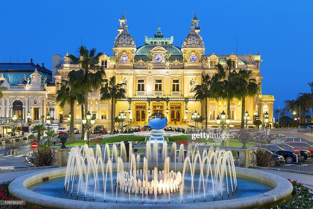 europa palace casino