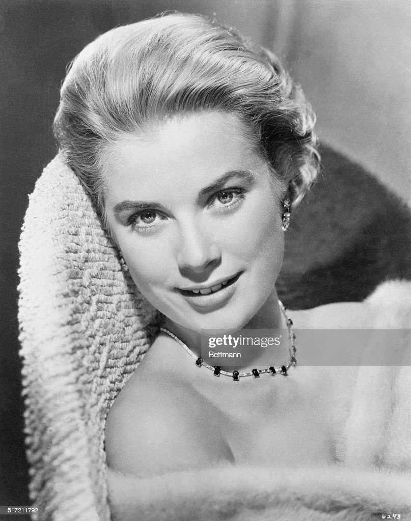 Princess Grace of Monaco, former American film star Grace Kelly, died 9/14 from injuries suffered in a car crash. She was 52. The former model from Philadelphia high society is shown in a 1955 portrait during her Hollywood years.