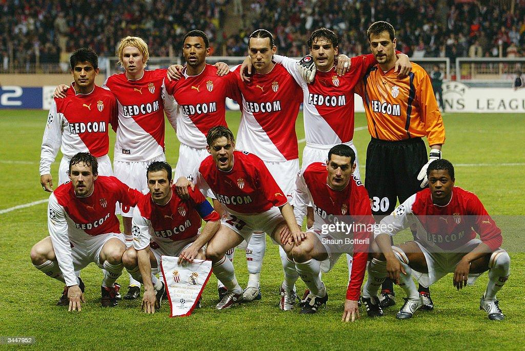 as monaco champions league