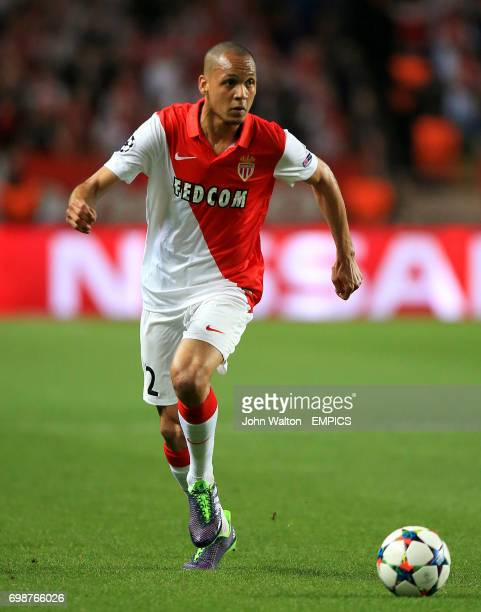 AS Monaco's Fabinho