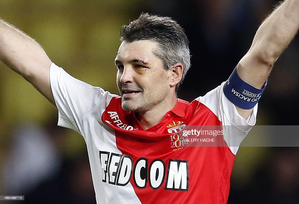 AS Monaco FC  v Olympique de Marseille - Ligue 1