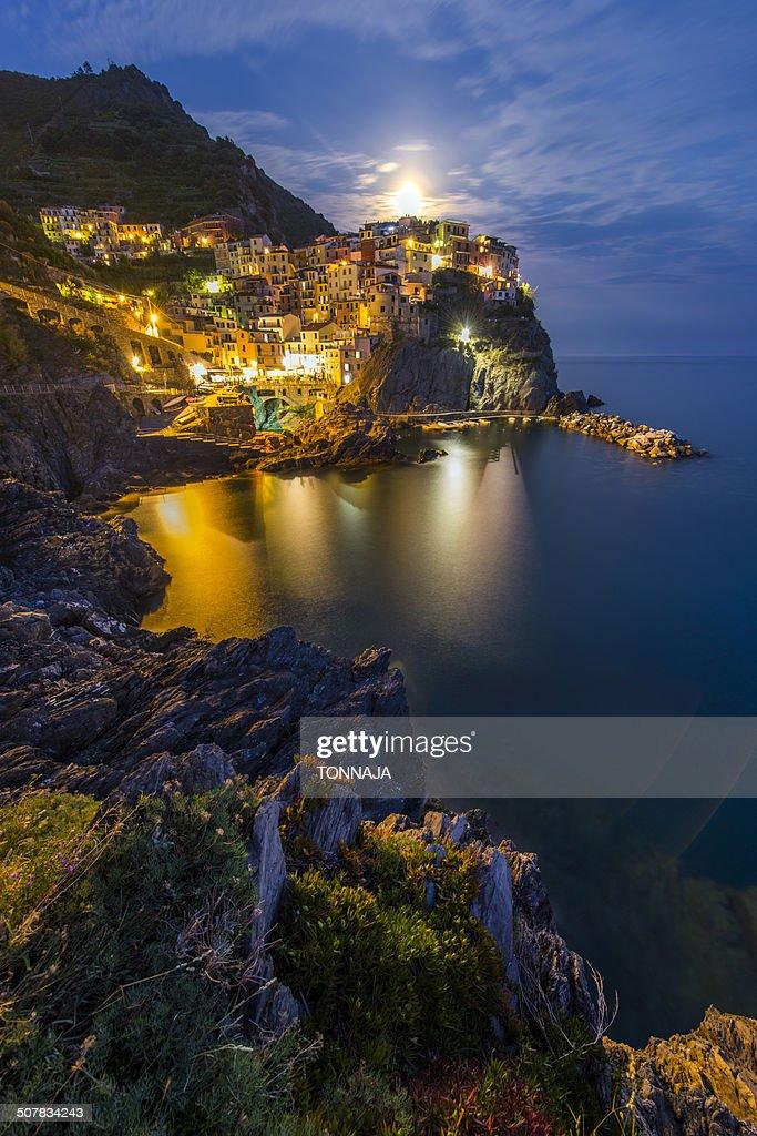 Monarola of Cinque Terre