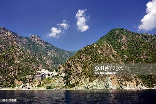 Monastery Island