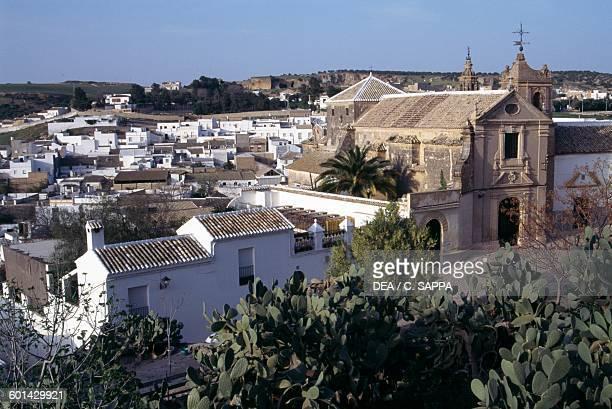 Monastery of the Encarnacion 16111616 Osuna Andalusia Spain 17th century