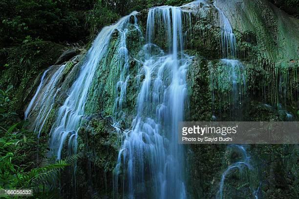 Mondrowe Falls