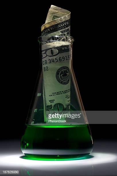 Money elixir