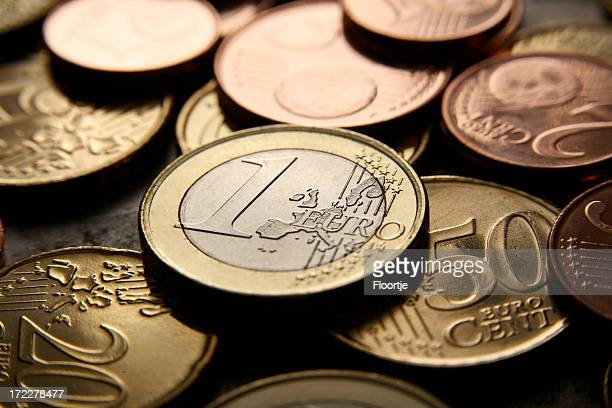 Money: Euro Coins