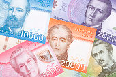 Money from Chile, a business background