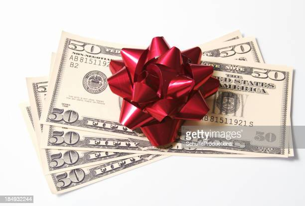 Money Gift Present