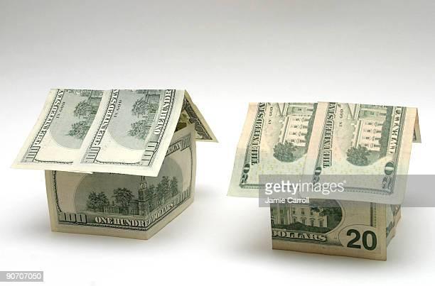 L'argent maisons