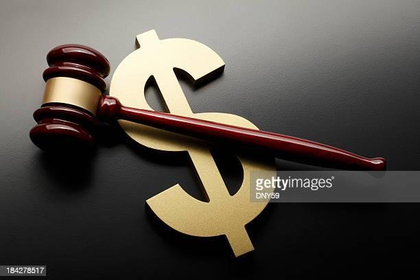 Money & Justice
