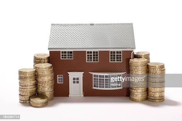 money nad home
