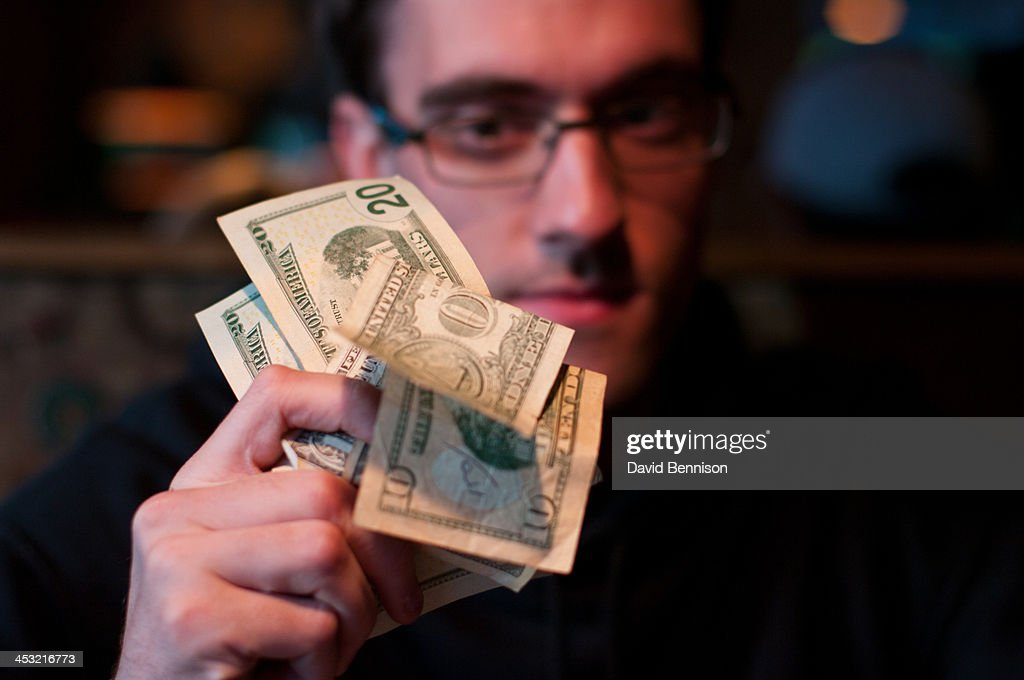 US money : Stock Photo