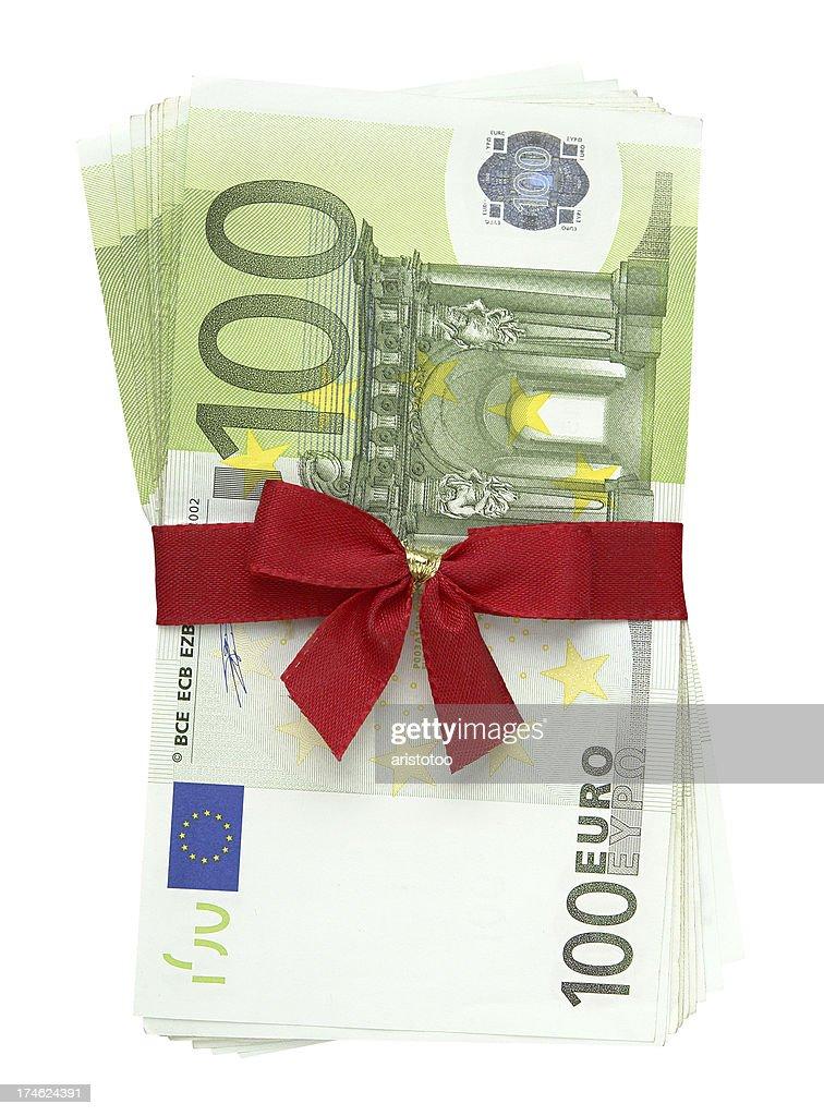 Money Present (+ path)