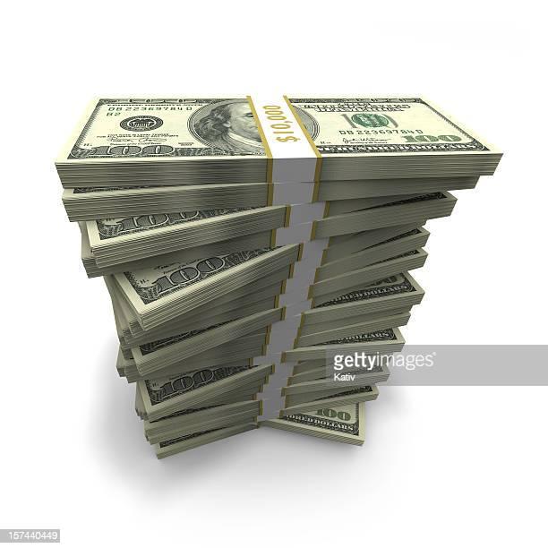 Geld Stack