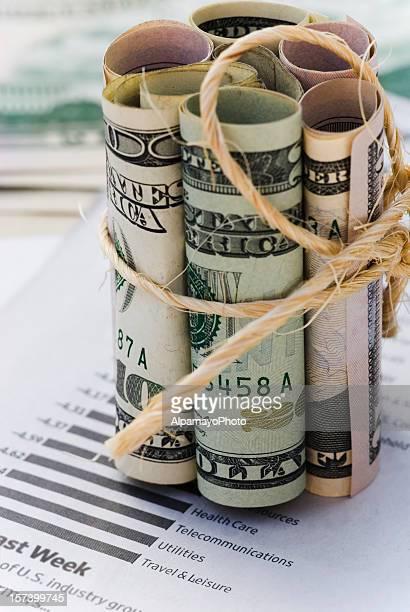 Money tightening - I