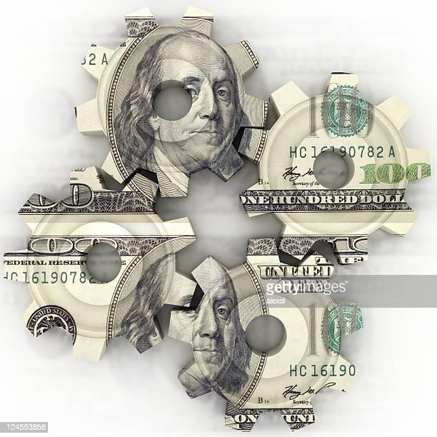 Money Working