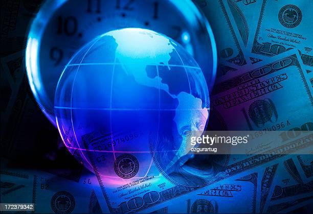 Geld Welt