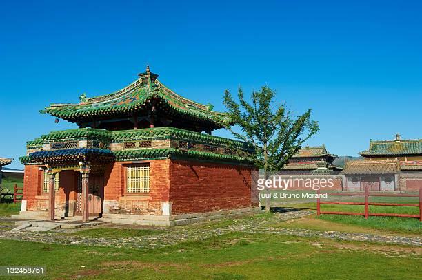 Mongolia, Ovorkhangai, Kharkhorin, Erdene Zuu