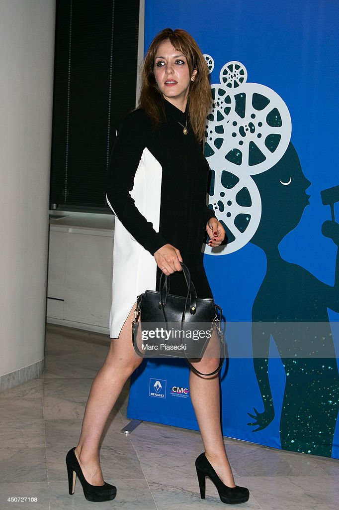 'The Panorama 2014' Hosted By Academie Des Cesar - Photocall