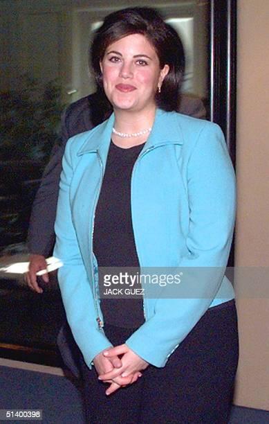 Monica lewinsky 1990s