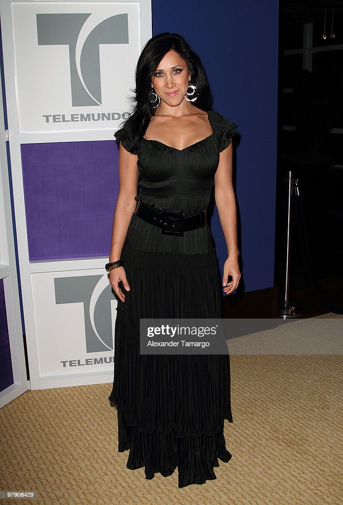 Telemundo Women of Tomorrow Gala