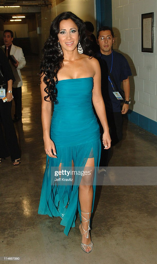 El Premio de la Gente Latin Music Fan Awards 2005 - Backstage and Audience