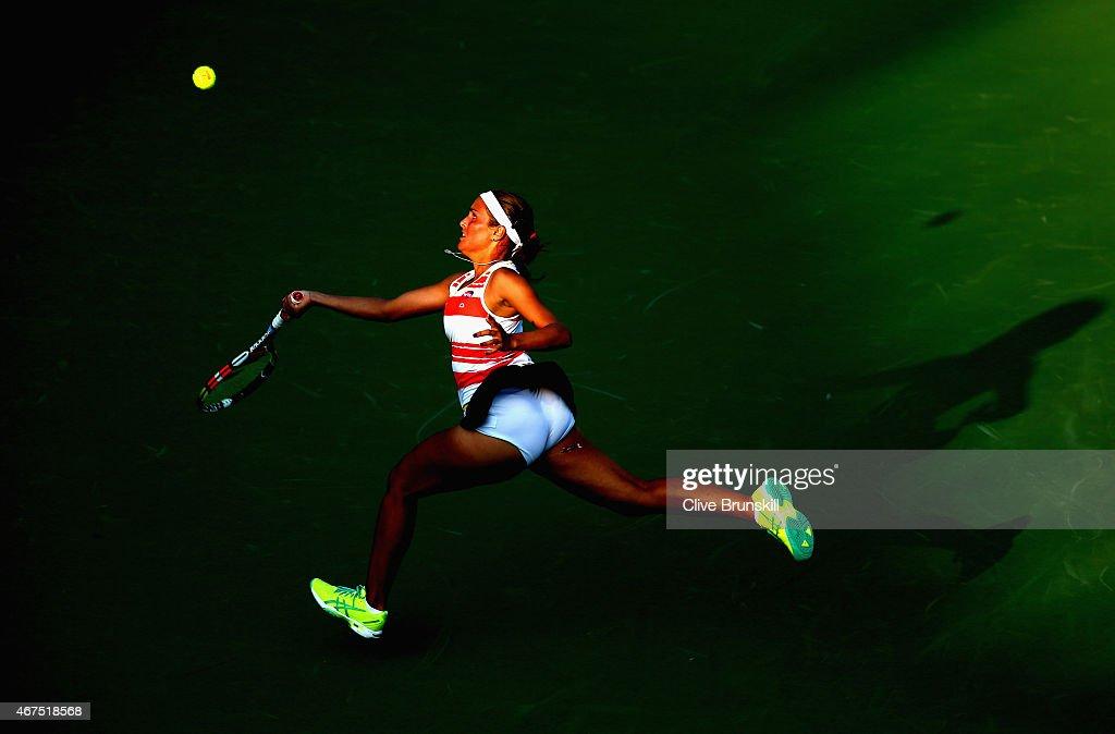 Miami Open Tennis - Day 3