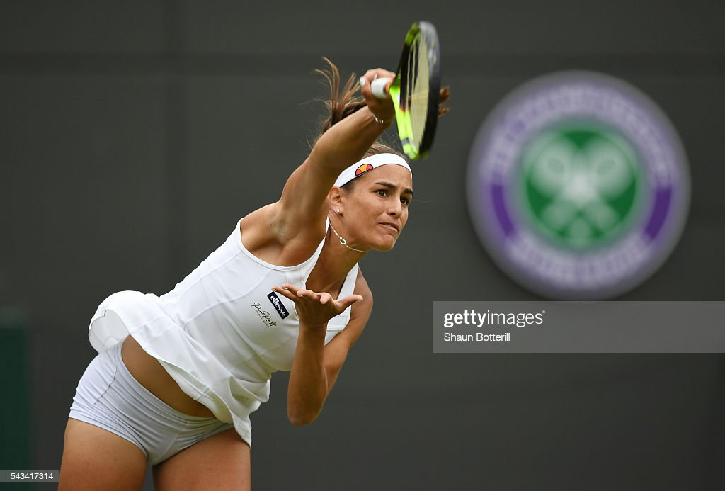 Day Two: The Championships - Wimbledon 2016