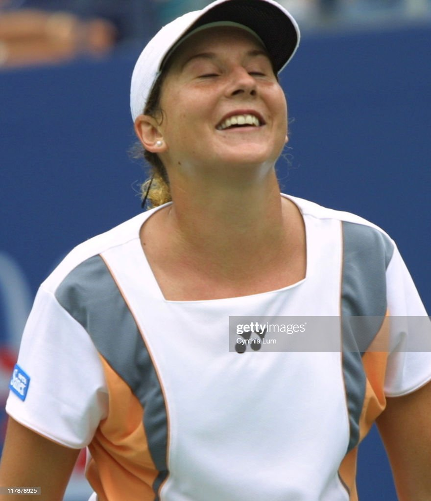 2002 US Open Women s Third Round Monica Seles vs Cho Yoon
