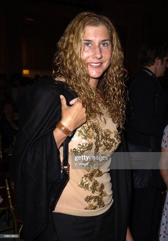 2003 Cannes Film Festival - Roberto Cavalli Fashion Show - Dinner