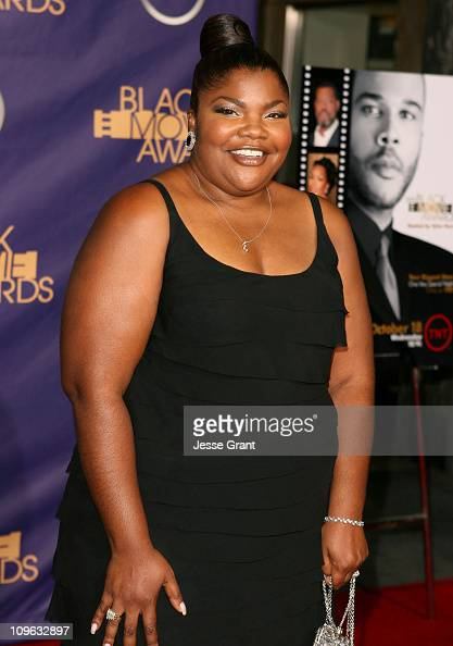 Mo'nique 12556_JG_0747jpg during 2006 TNT Black Movie Awards Arrivals at Wiltern Theatre in Los Angelses California United States