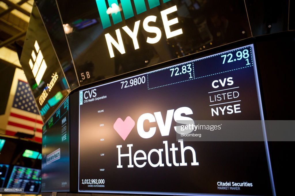 $69 billion - Purchase price of health insurance company Aetna by drugstore giant CVS.