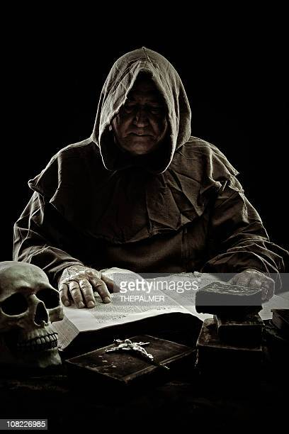 monk and homework