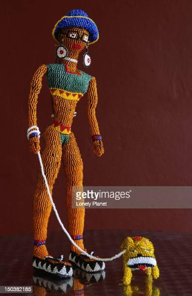Monkeybiz doll, Bo-Kaap.